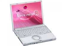Panasonic Let's note R6 CF-R6AW1BJR