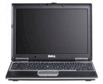 DELL Latitude D510 (Intel Centrino Pentium M740 1.73GHz, 256MB Ram, 40GB HDD, VGA Intel GMA 900, 14.1 inch, Windows XP Home)