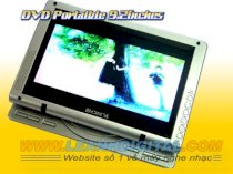SONY DVD Portable 9.2 inches