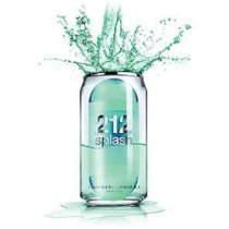 212 Splash 60ml