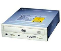 Lite-on Combo  CD-ReWriter 52X/ 32X/ 52X & DVD ROM 16X