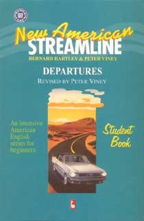 New American streamline departures (Student book)