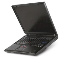 IBM Thinkpad R40 (Intel Pentium IV 1.9GHz, 256MB RAM, 20GB HDD, VGA ATI Radeon, 14.1 inch, Windows XP Professional)