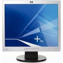 "HP-Compaq LCD Monitor 17"" Wide TFT"