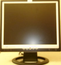 Monitor A-trender LCD 17''