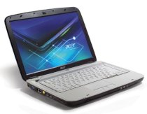 ACER Asprire 5310 400508Mi (021) (Intel Celeron M530 1.73GHz, 512MB RAM, 80GB HDD, VGA Intel GMA 950, 15.4 inch, PC Linux)