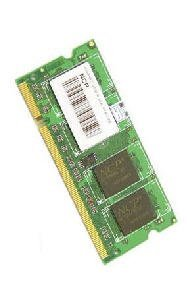 GigaRam - DDRam2 - 1GB - Bus 667MHz - PC5300 For Notebook