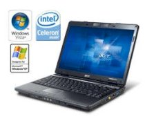 Acer TravelMate 4320 50508Mi (011), (Intel Celeron M530 1.73 GHz, 512MB RAM, 80GB HDD, VGA Intel GMA X3100, 14.1 inch, PC Linux)