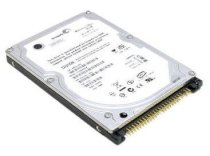 Seagate 40G - 5400rpm 2MB cache - IDE - 2.5inch for Notebook