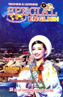 Teaching & Learning special English số 83