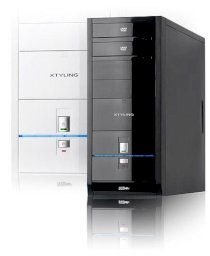 Frontier Fantasy FT08A-2 Full Size ATX
