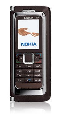 Nokia E90 Communicator Black