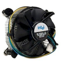 Fan for Intel CPU Celeron, Pentium 4 (Socket 775)