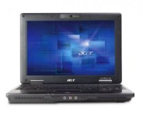 Acer TravelMate 6252-050512Mi (001) (Intel Celeron M530 1.73 Ghz, 512MB RAM, 120GB HDD, VGA Intel GMA X3100, 12.1 inch, PC Linux)