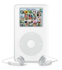 Apple iPod Photo 20GB