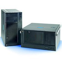 CMS 2 Way Solomon ST541 (53351-10241-2502-V4D5), Intel Xeon E5335 (2.0GHz, 8MB cache), 1GB DDRam2, 2x250GB SATA