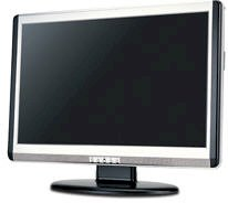 COLORVIEW LCD 20 inch W2005S12