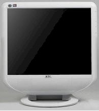 COLORVIEW LCD 17 inch 7007S