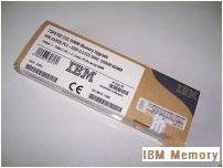 IBM - DDRam2 - 1GB(2x512MB Kit) - Bus 667MHz - PC 5300
