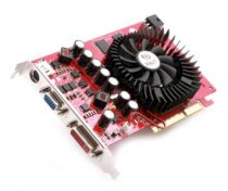 PALIT Geforce 7300GT (NDIVIA GeForce 7300GT, 256MB, 128-bit, GDDR2, PCI Express x16)