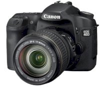 CANON EOS 40D (EF-S 18-55 IS) Lens kit