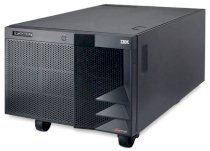 IBM xSeries 260 (8865-11A), Intel Xeon MP(3.16GHz, 1MB L2 Cache, 667MHz FSB), 2GB DDR 400MHz, Non HDD, (IBM E54 15 inch)