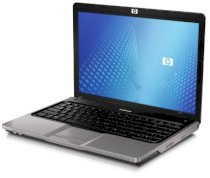 HP Compaq 500 (RW854AA) (Intel Celeron M 360 1.4GHz, 256MB RAM, 40GB HDD, VGA Intel GMA 900, 14.1 inch, PC Dos)