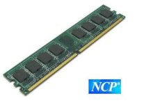 NCP - DDR3 - 1GB - bus 1066MHz - PC3 8500