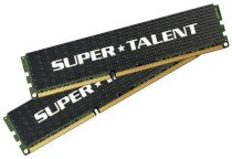Patriot Signature - DDR3 - 2GB (2x1GB) - bus 1066MHz - PC3 8500 kit