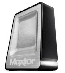 Maxtor One Touch IV Plus 1TB