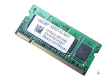 PNY DDram2 - 1GB - Bus 667MHz - PC 5300 - Notebook