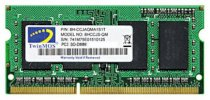 TwinMos - DDRam2 - 1GB - Bus 667 MHz - PC 5300 For Notebook