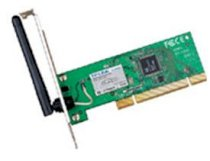 TP-Link TL-WN353GD 54M Wireless PCI Adapter
