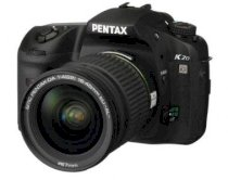 PENTAX K20D (16-45mm) Lens kit