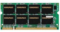KingMax - DDRam2 - 1GB - Bus 667MHz - PC2-5300 For Notebook