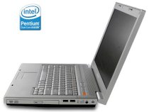 Lenovo 3000-Y410 (59012518) (Intel Core 2 Duo T5450 1.66GHz, 1GB RAM, 160GB HDD, VGA Intel GMA X3100, 14.1 inch, PC DOS)