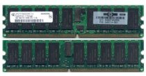 HP - DDRam - 2GB(2x1GB) - Bus 266Mhz
