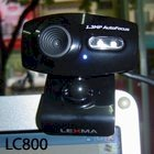 Lexma Webcam Specification_LC800