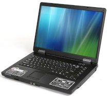 Hasee L810T, Intel Core 2 Duo T8100(2.1GHz , 3MB L2 Cache, 800Mhz FSB), 4GB DDR2 667MHz, 250GB SATA HDD, Windows Vista Home Premium