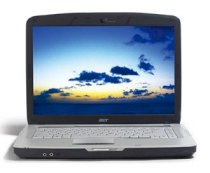 Acer TravelMate 5720G-301G16N (002) (Intel Core 2 Duo T7300 2.0GHz, 1024MB RAM, 160GB HDD, VGA ATI Mobility Radeon X2500, 15.4 inch, Windows Vista Business)