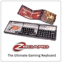 Ideazon Zboard Gaming