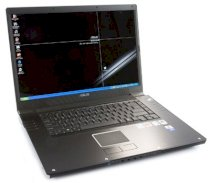 ASUS W2Jb-Y007M (Intel Core Duo T2500 2.0GHz, 1024MB RAM, 100GB HDD, VGA ATI Radeon X1600, 17 inch, Windows XP Media Center)