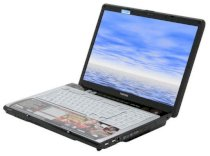 Toshiba Satellite X205-SLI4(PSPBUU-01D00K), Intel Core 2 Duo T8100(2.1GHz, 3MB L2 Cache, 800MHz FSB), 3GB DDR2 667MHz, 320GB SATA HDD, Windows Vista Ultimate