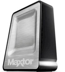 Maxtor One Touch IV Plus 500 GB (USB 2.0 + IEEE 1394 , External 3.5inch)