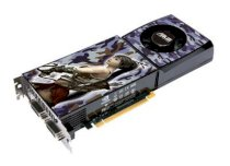Asus ENGTX280 TOP/HTDP/1G (NVIDIA GeForce GTX280, 1GB, GDDR3, 512-bit, PCI Express 2.0 x16)