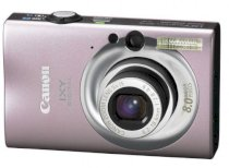Canon IXY DIGITAL 20 IS (PowerShot SD1100 IS / IXUS 80 IS) - Nhật