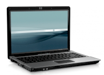 HP Pavilion DV2700 model DV2736TX (KD329PA) (Intel Core 2 Duo T5550 1.83GHz, 1GB RAM, 160GB HDD, VGA NVIDIA GeForce 8400M GS, 14.1 inch, Window Vista Home Premium)