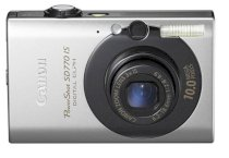 Canon PowerShot SD770 IS (IXUS 85 IS / IXY DIGITAL 25 IS) - Mỹ / Canada
