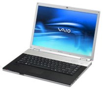 Sony Vaio VGN-FZ17G (Intel Core 2 Duo T7300 2GHz, 1GB RAM, 160GB HDD, VGA NVIDIA GeForce 8400M GT, 15.4 inch, Windows Vista Home Premium)