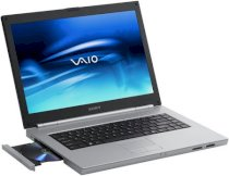 Sony Vaio VGN-N385E/B (Intel Core 2 Duo T5300 1.73GHz, 1GB RAM, 120GB HDD, VGA Intel GMA 950, 15.4 inch, Windows Vista Home Premium)